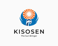 KISOSEN Logo - Entry #285