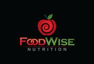 Logo for a nutrition company - Entry #173