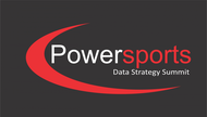 Powersports Data Strategy Summit Logo - Entry #23