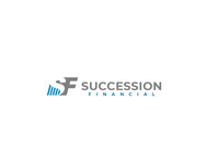 Succession Financial Logo - Entry #584