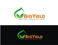 Big Yield Logo - Entry #17