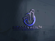 Reagan Wealth Management Logo - Entry #865