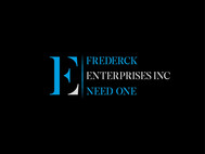 Frederick Enterprises, Inc. Logo - Entry #55