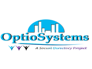 OptioSystems Logo - Entry #129