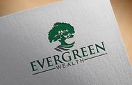 Evergreen Wealth Logo - Entry #104