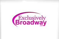ExclusivelyBroadway.com   Logo - Entry #43