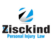 Zisckind Personal Injury law Logo - Entry #4
