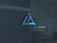Impact Consulting Group Logo - Entry #181