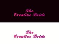 The Creative Bride Logo - Entry #77