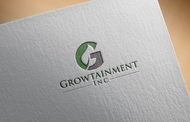 Growtainment, Inc Logo - Entry #14