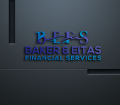 Baker & Eitas Financial Services Logo - Entry #308
