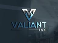 Valiant Inc. Logo - Entry #413