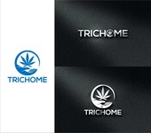 Trichome Logo - Entry #420
