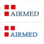 Airmed Logo - Entry #115