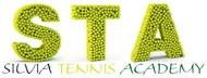 Silvia Tennis Academy Logo - Entry #54