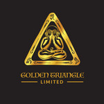 Golden Triangle Limited Logo - Entry #50