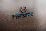 Motion AutoSpa Logo - Entry #165