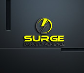 SURGE dance experience Logo - Entry #63