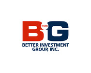 Better Investment Group, Inc. Logo - Entry #28