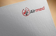 Airmed Logo - Entry #37