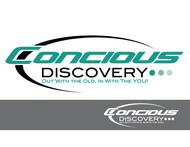 Conscious Discovery Logo - Entry #65
