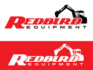 Redbird equipment Logo - Entry #44