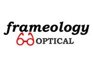 Frameology Optical Logo - Entry #105