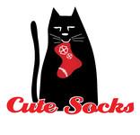 Cute Socks Logo - Entry #49