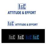 A & E Logo - Entry #174
