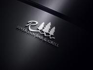 River Inn Bar & Grill Logo - Entry #28