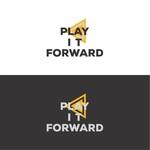 Play It Forward Logo - Entry #116