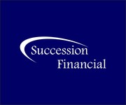 Succession Financial Logo - Entry #378