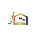 uHate2Paint LLC Logo - Entry #92