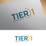 Tier 1 Products Logo - Entry #182