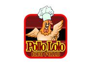 Pollo Lolo Logo - Entry #3