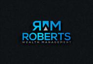 Roberts Wealth Management Logo - Entry #253