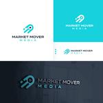Market Mover Media Logo - Entry #253