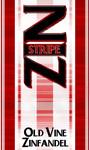 Zin Stripe Logo - Entry #7