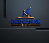 OCD Canine LLC Logo - Entry #30