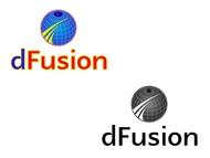 dFusion Logo - Entry #41
