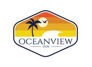 Oceanview Inn Logo - Entry #225