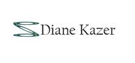 Diane Kazer Logo - Entry #32