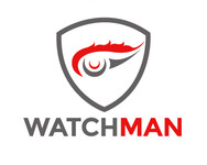 Watchman Surveillance Logo - Entry #114