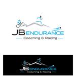 JB Endurance Coaching & Racing Logo - Entry #167