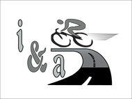 i & a Bicycles Logo - Entry #23