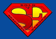 Superman Like Shield Logo - Entry #7