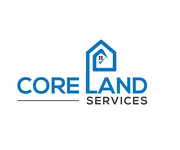 CLS Core Land Services Logo - Entry #131