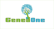 GeneaOne Logo - Entry #29