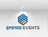 Empire Events Logo - Entry #40
