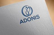 Adonis Logo - Entry #143